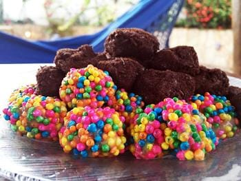 [PUBLISHED & trending 1st in Culinary & 35th overall] Love sweets? Learn how to make brazilian Brigadeiro - image 3 - student project