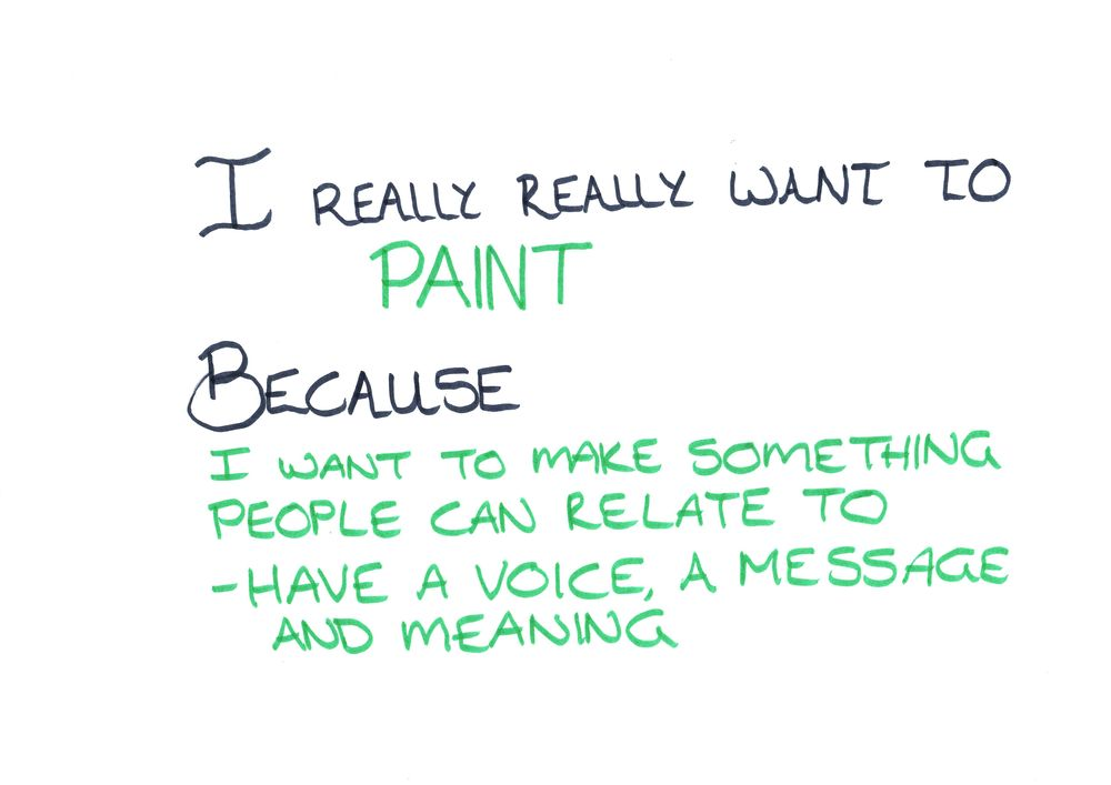 Paint with Meaning - image 2 - student project