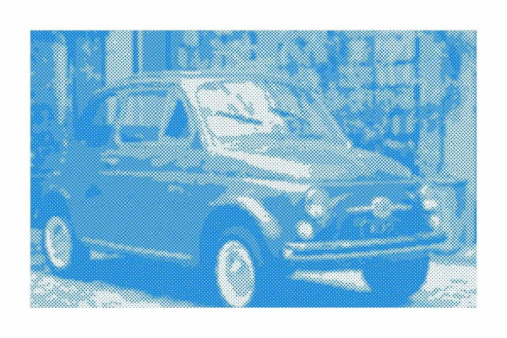 jitterbug car - image 1 - student project