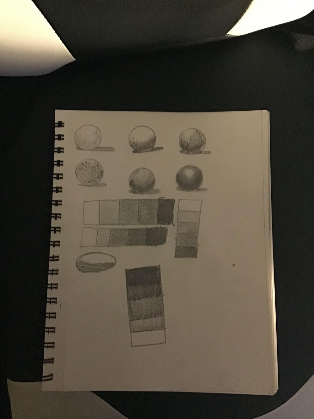 The basics - image 4 - student project