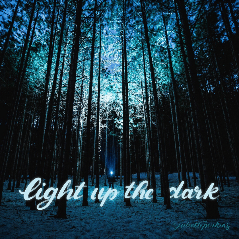 Light up the dark! - image 3 - student project