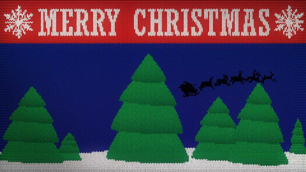 Merry Christmas on Christmas Eve - image 2 - student project