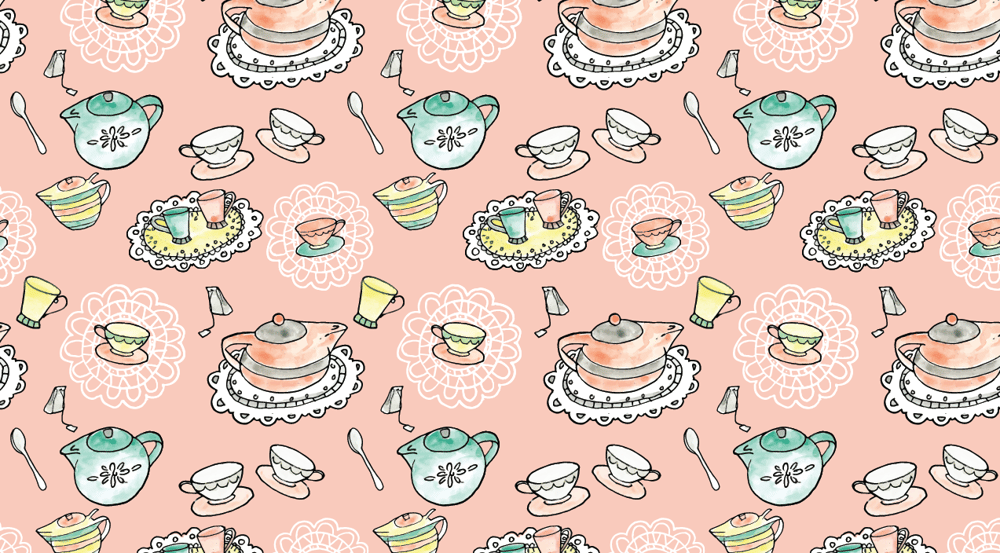 Tea Time - image 6 - student project