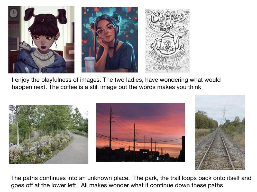 Art Style Ideas - image 1 - student project