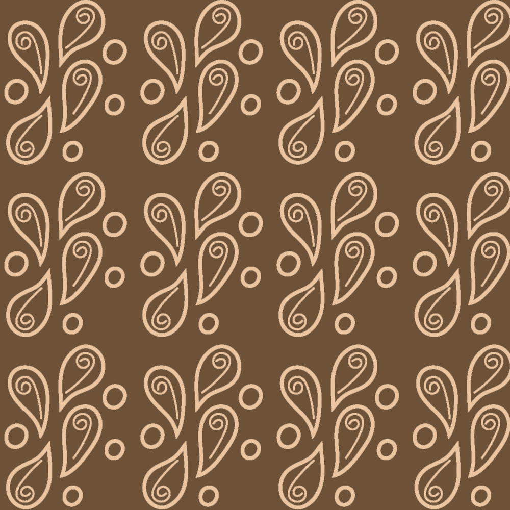Doodle Patterns - image 3 - student project