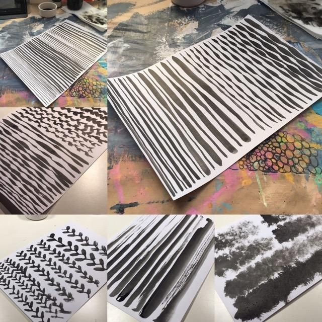 Expressive Ink - image 1 - student project