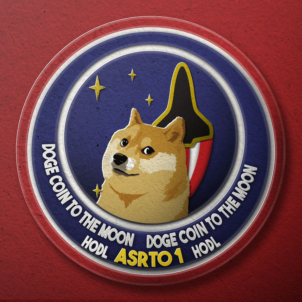 DOGE - image 1 - student project
