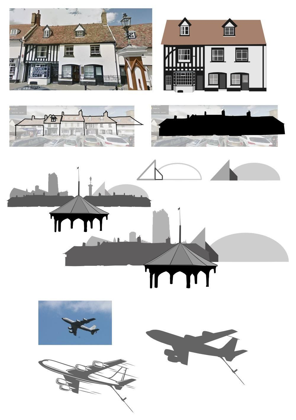 An Ode to Mildenhall - image 5 - student project