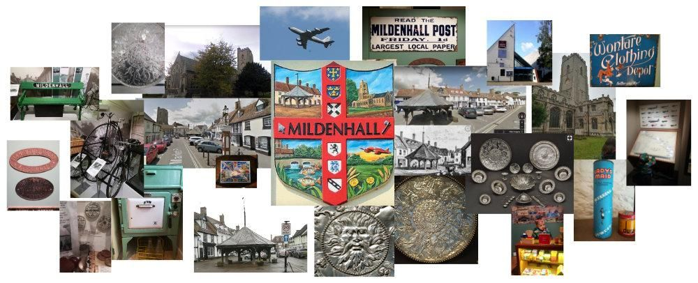 An Ode to Mildenhall - image 1 - student project
