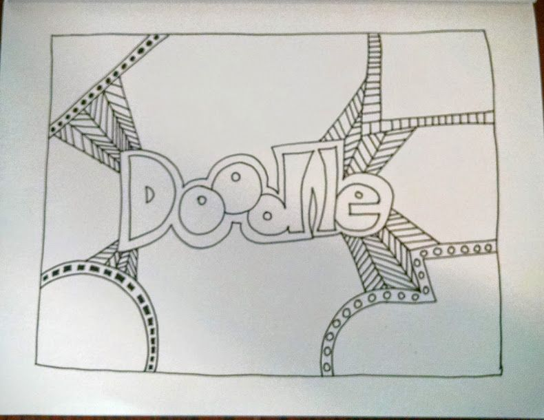 Doodle Project - image 2 - student project