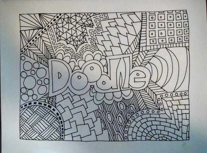 Doodle Project - image 4 - student project