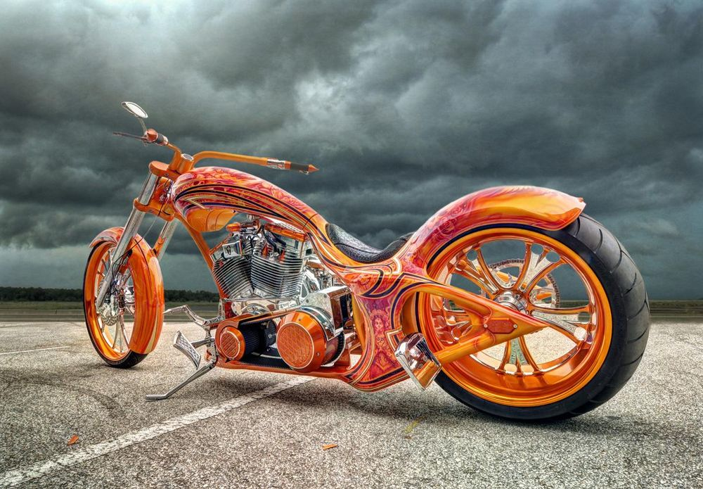 Some Of My HDR Samples - image 3 - student project