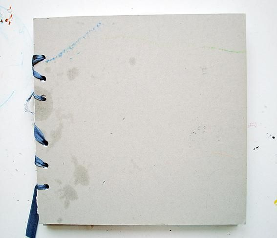 My sketchbook - image 1 - student project