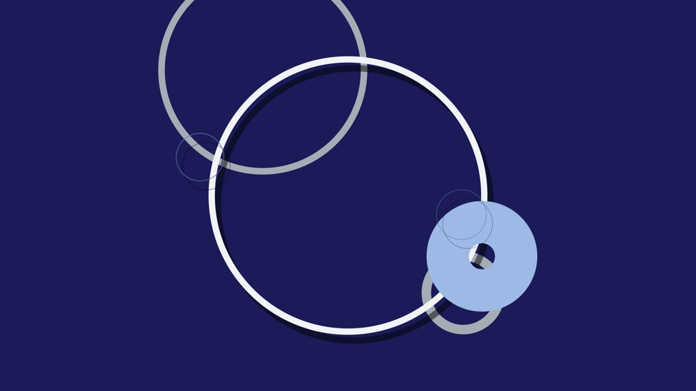 UNC Inspired Circles - image 1 - student project