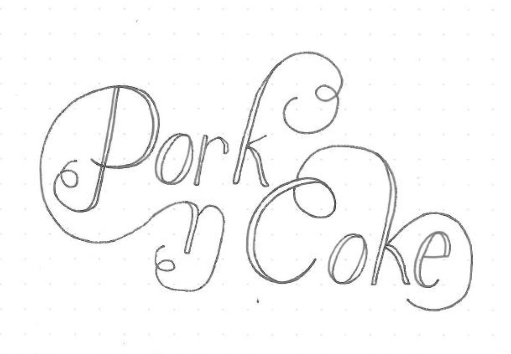 Pork'n'Coke - image 5 - student project