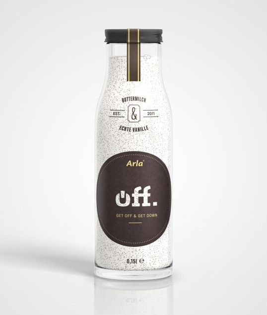 Milk Packaging - image 10 - student project