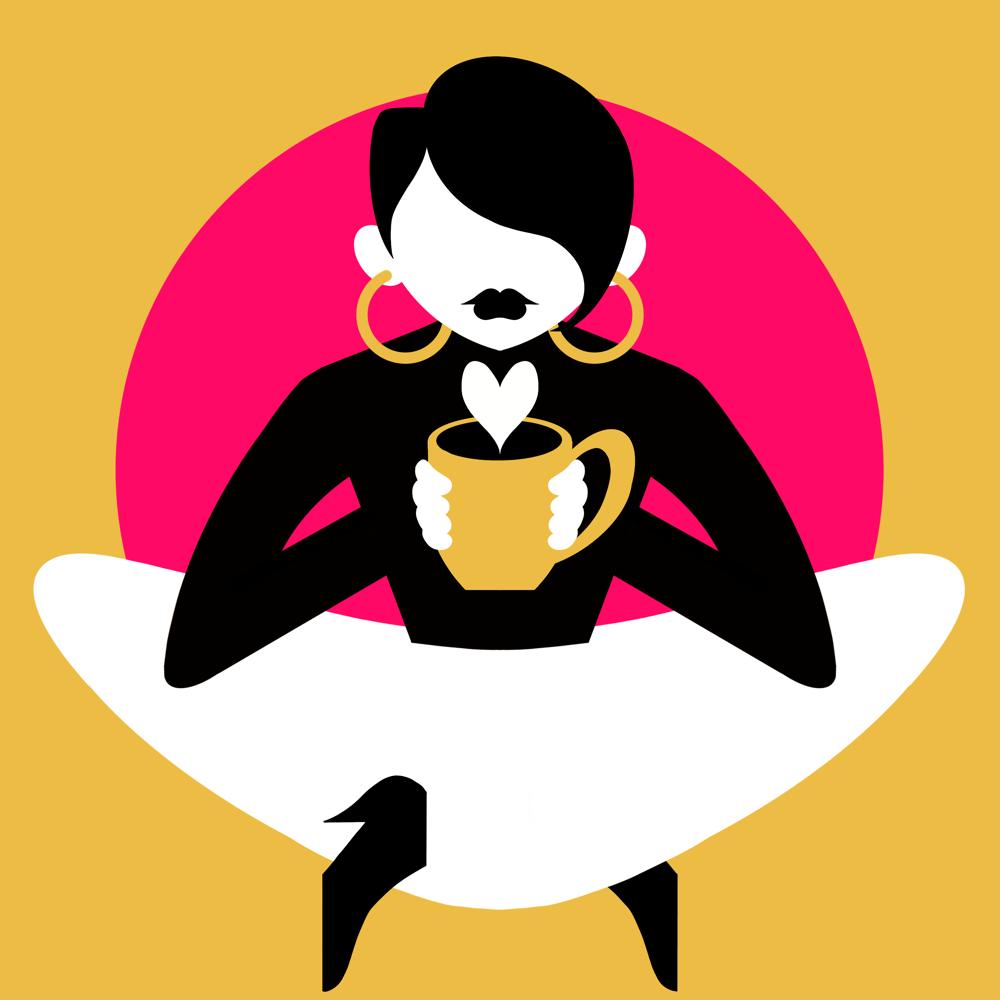 Caffeine Fiend - image 2 - student project