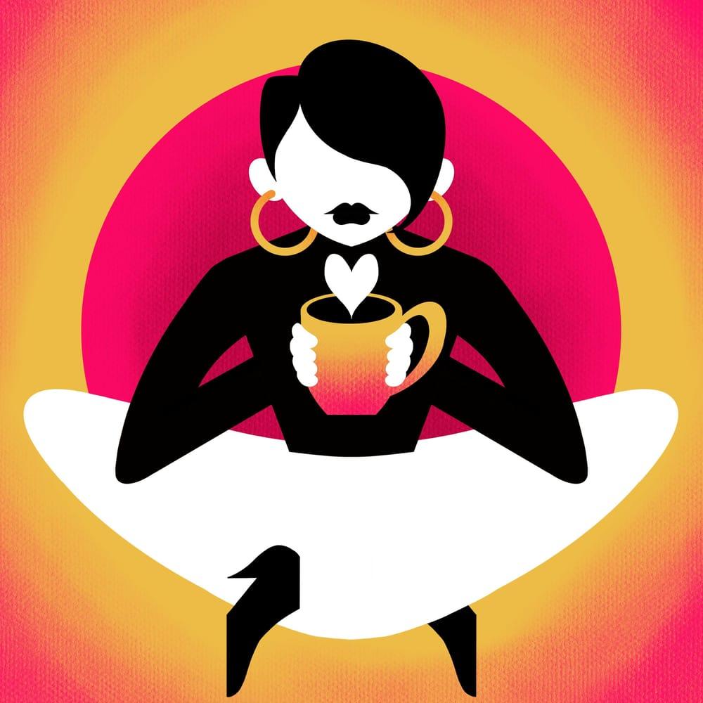 Caffeine Fiend - image 1 - student project