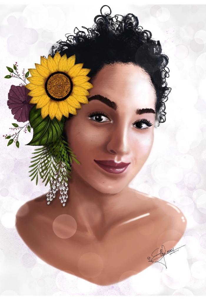 Portrait - image 5 - student project