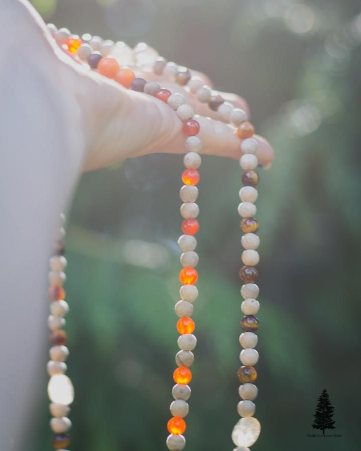 Pacific Northwest Malas - image 1 - student project