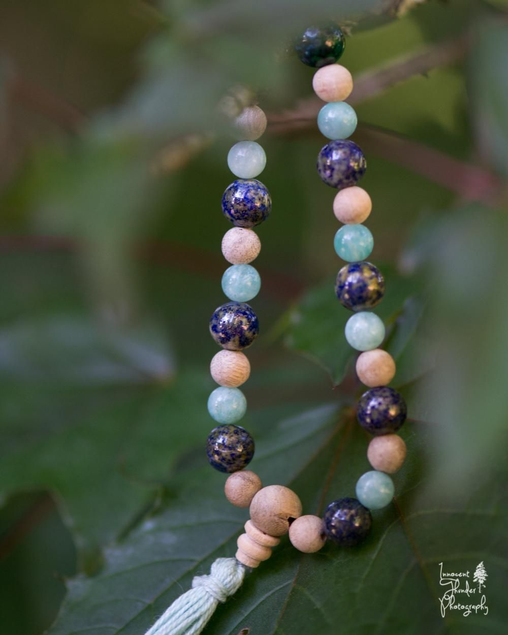 Pacific Northwest Malas - image 2 - student project