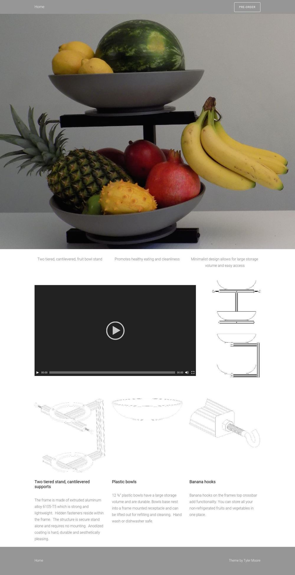 Fruitierean - image 1 - student project