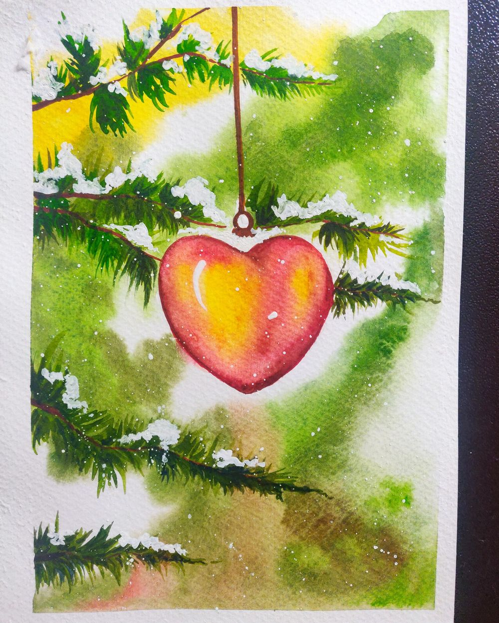 Countdown to Christmas - image 13 - student project
