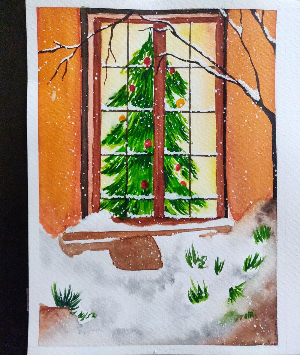 Countdown to Christmas - image 7 - student project