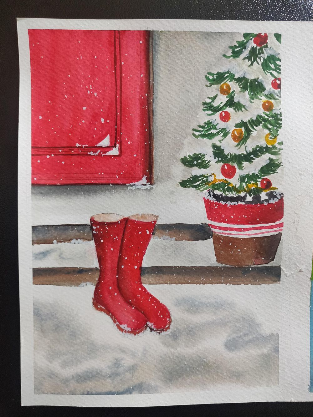 Countdown to Christmas - image 6 - student project