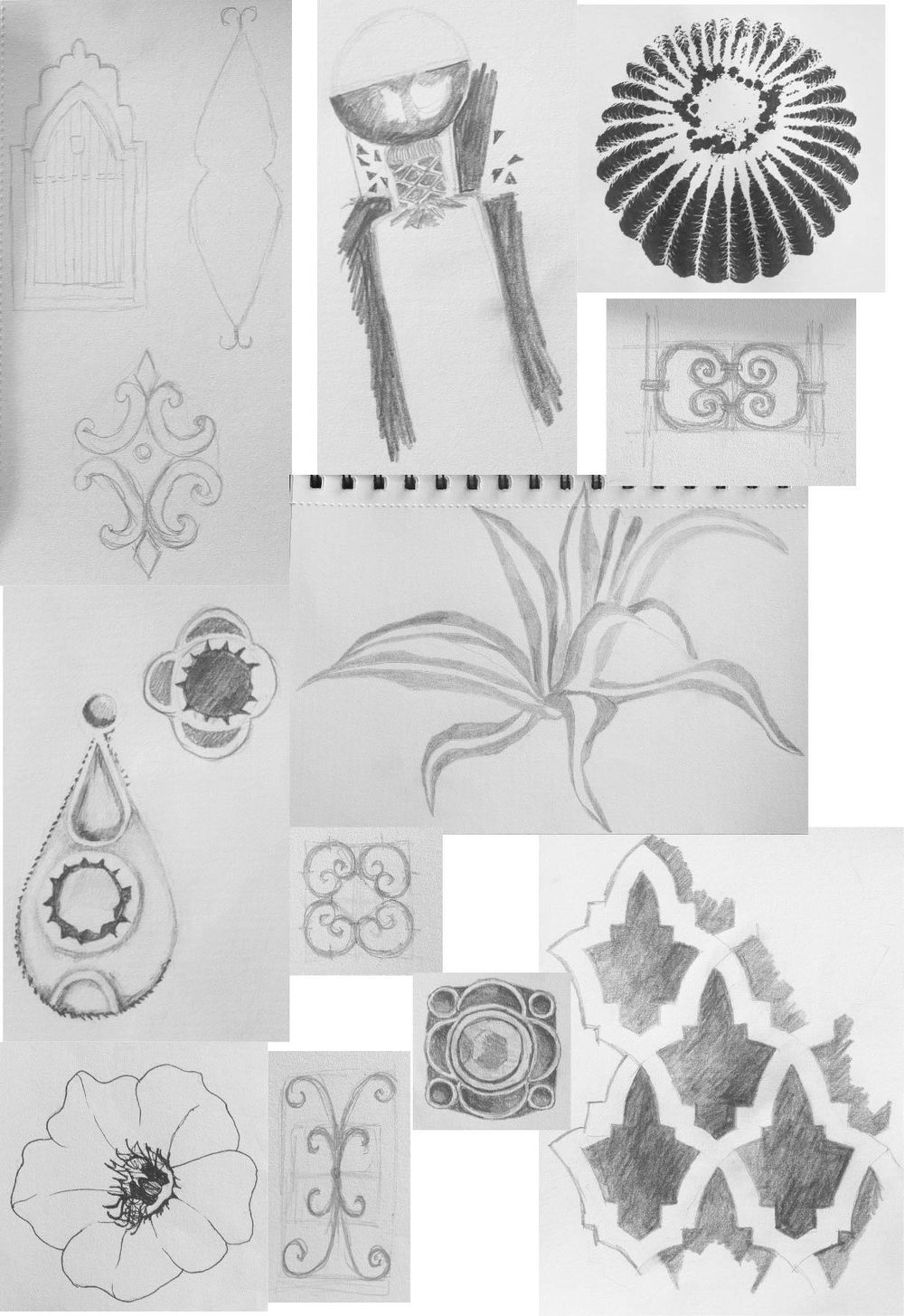Design your Perfect Portfolio - image 25 - student project