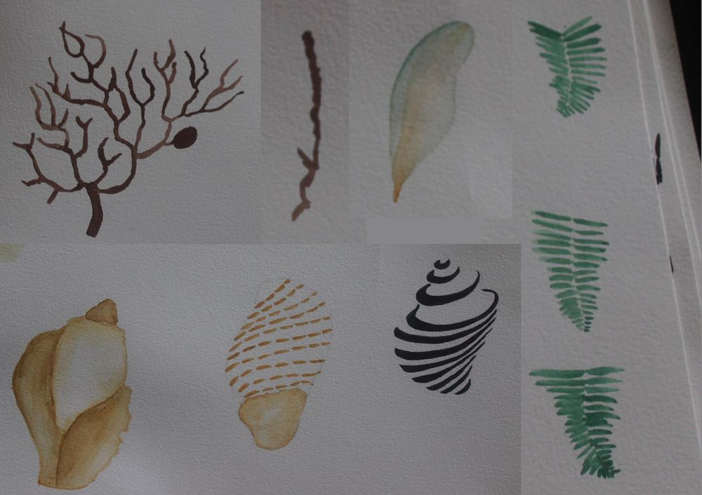 Design your Perfect Portfolio - image 17 - student project