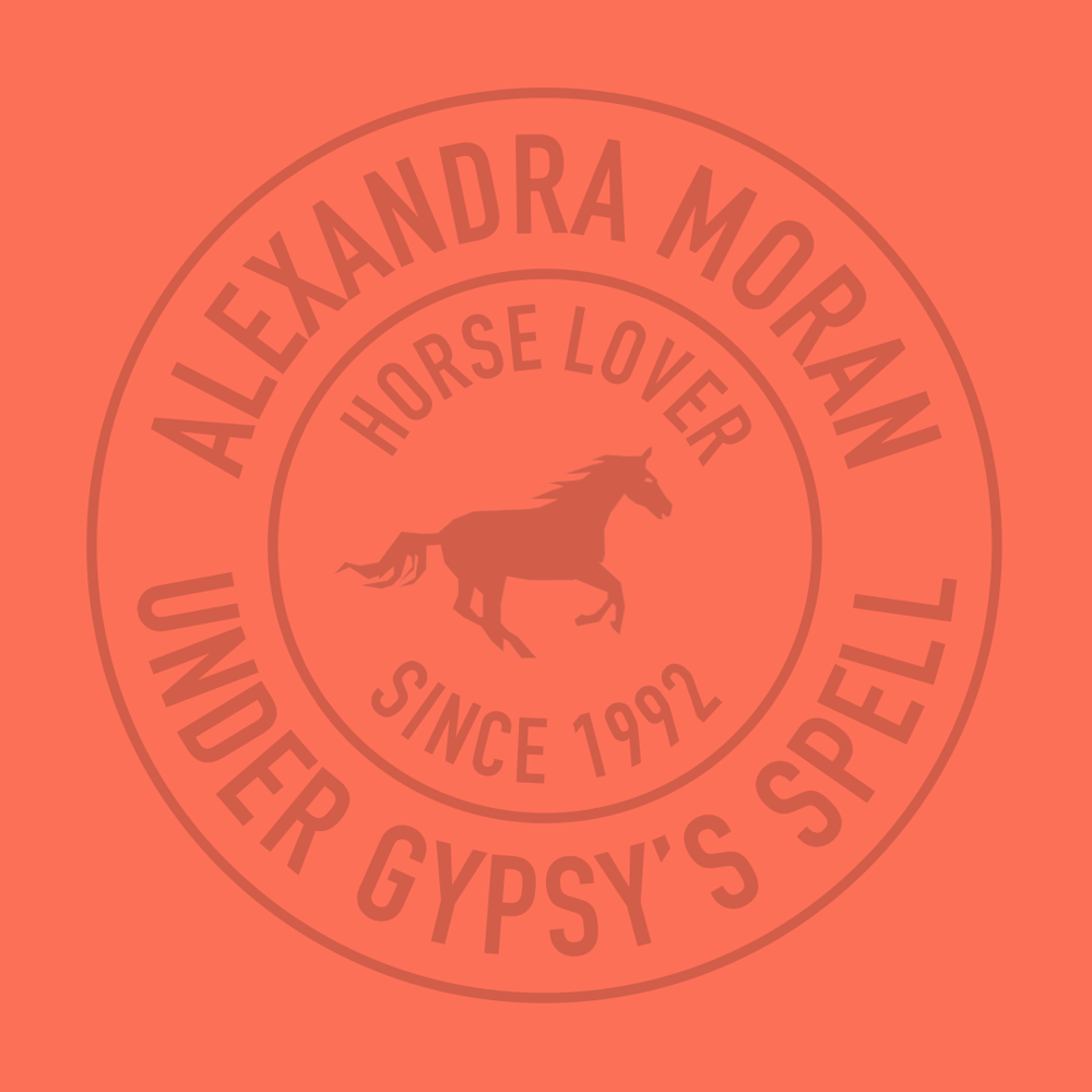 Pony Lover Since 1992 - image 2 - student project