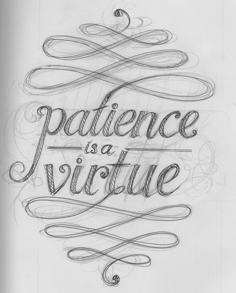 Patience is a virtue - image 5 - student project