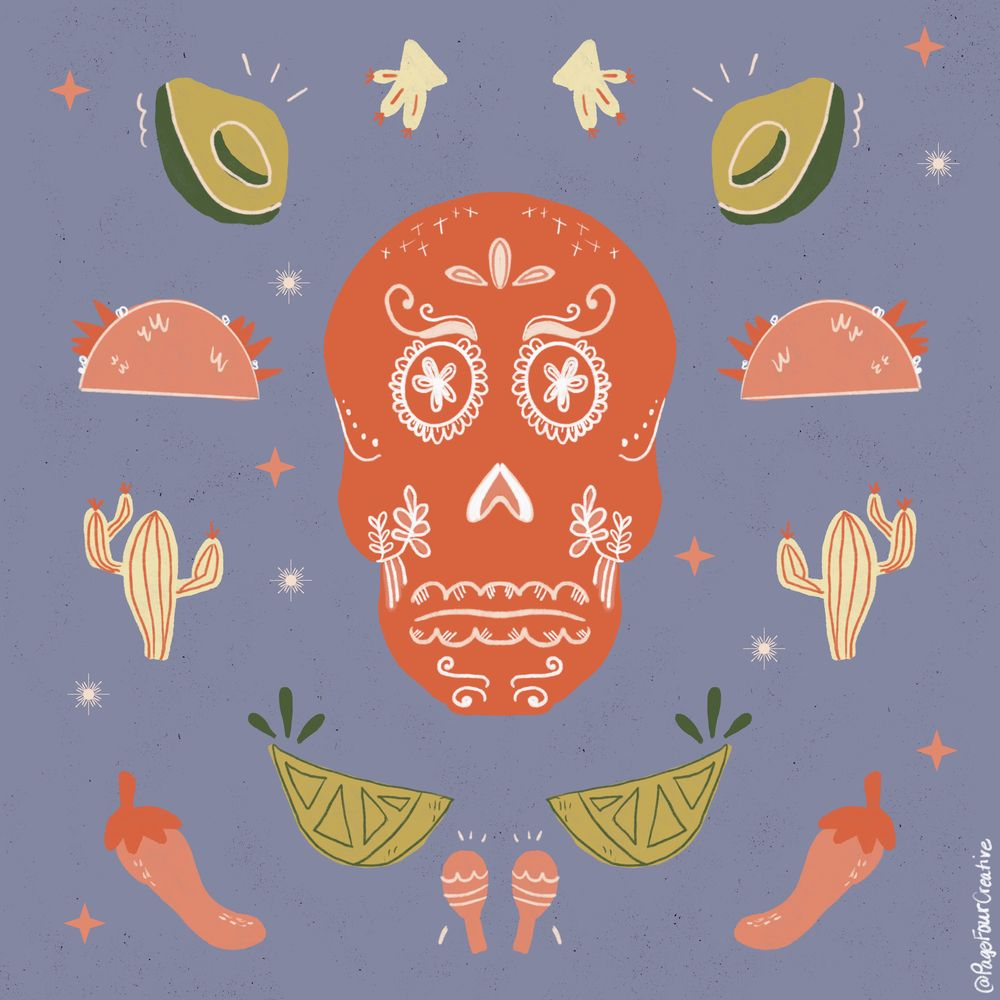 Taco Tuesday is Every Day - image 1 - student project