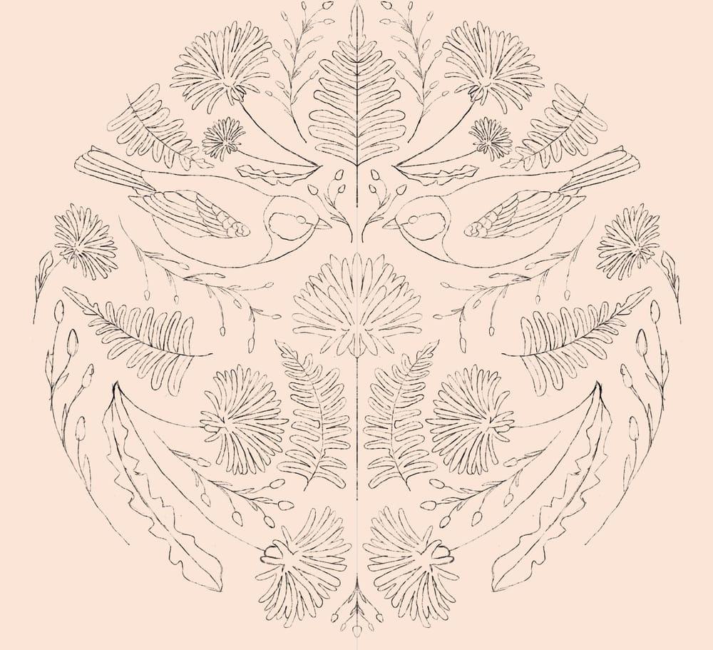 Scandinavian spring - image 4 - student project