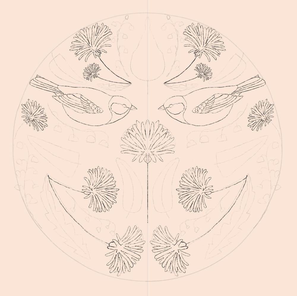 Scandinavian spring - image 3 - student project