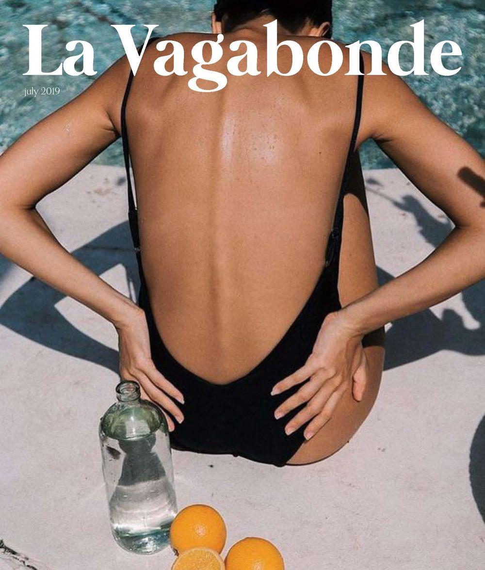 travel & style magazine - image 1 - student project