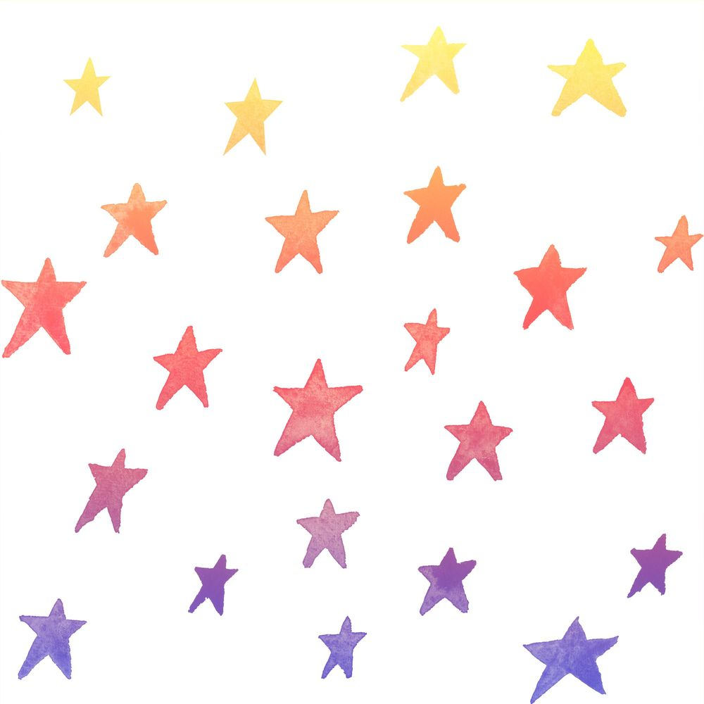 Stars - image 3 - student project