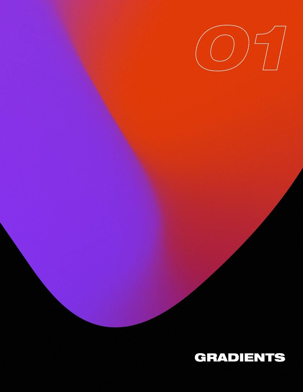 Gradients - image 1 - student project