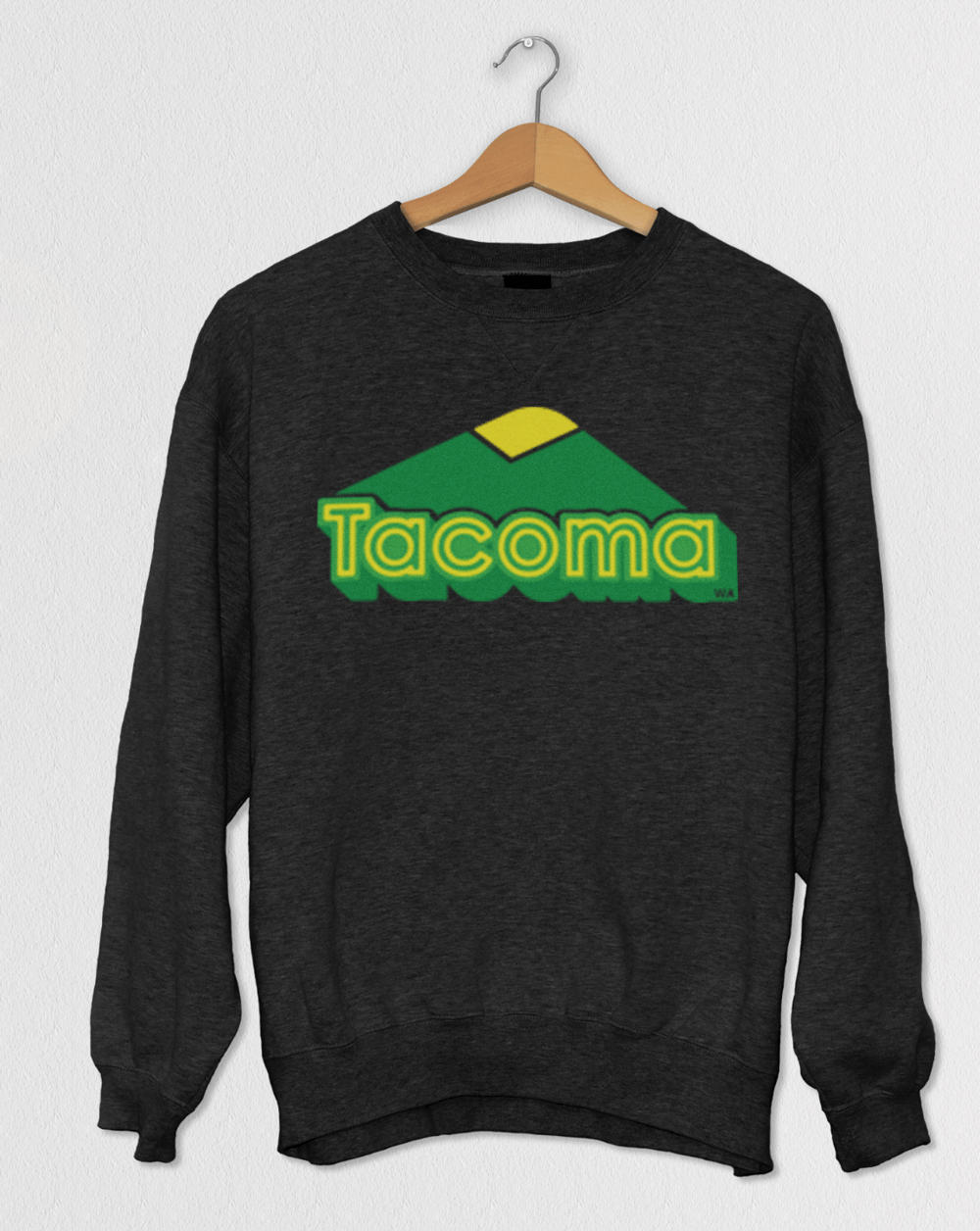 TACOMA - image 2 - student project