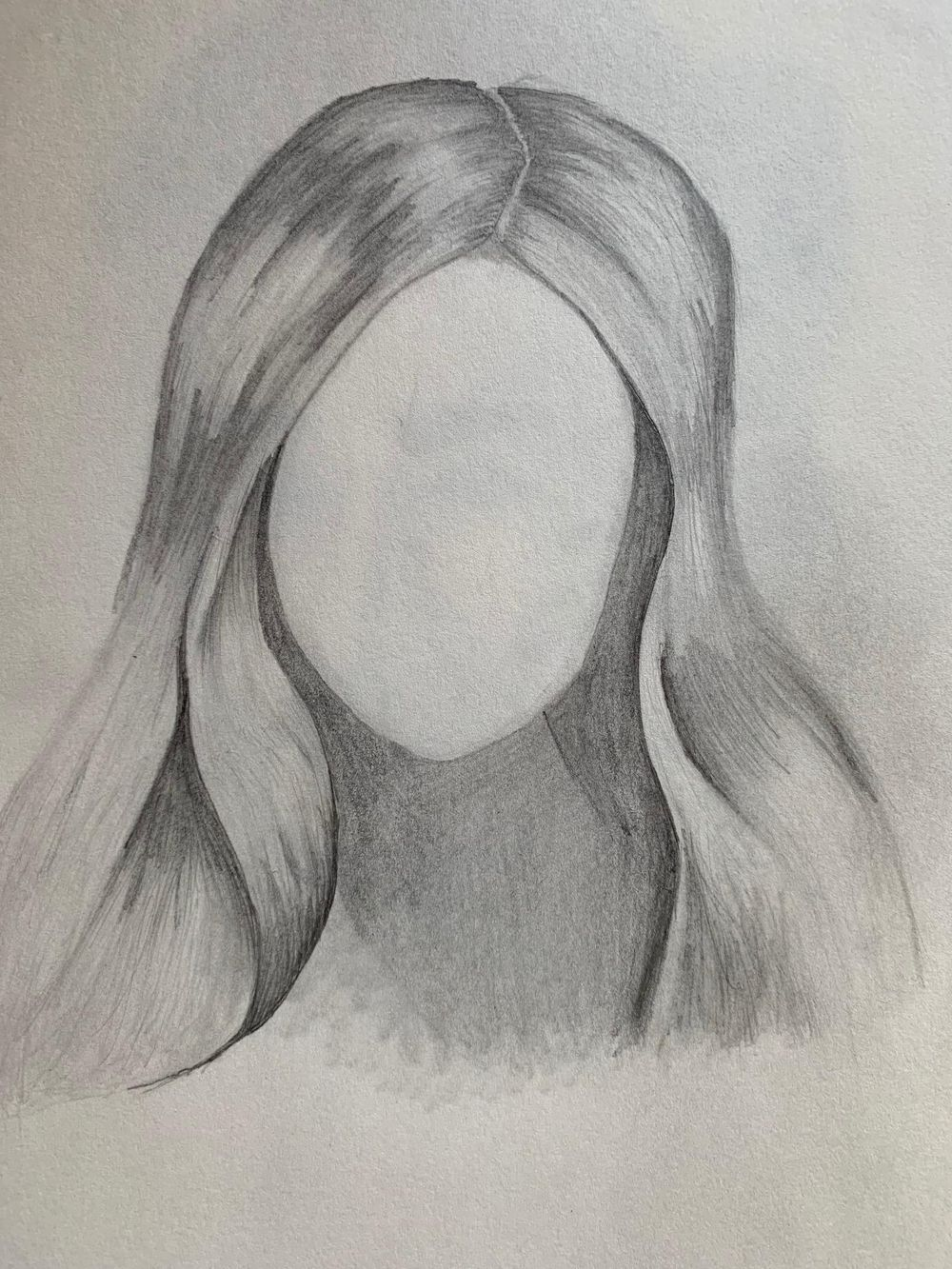 First Portrait! - image 6 - student project