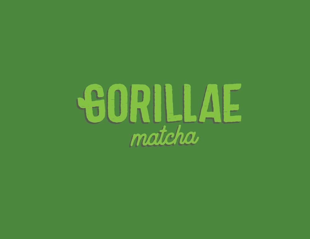 Gorillae Matcha - image 4 - student project