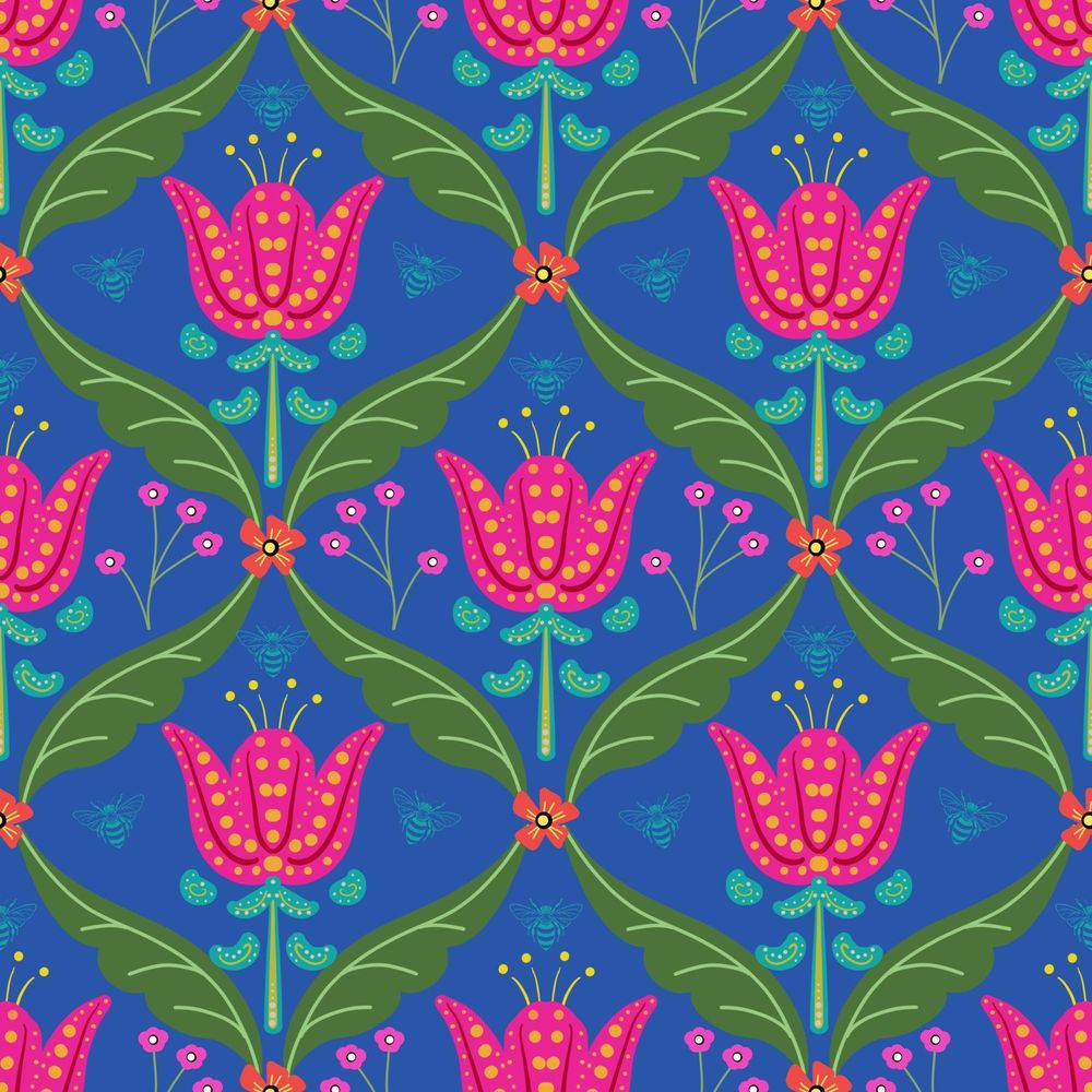 My patterns - image 3 - student project