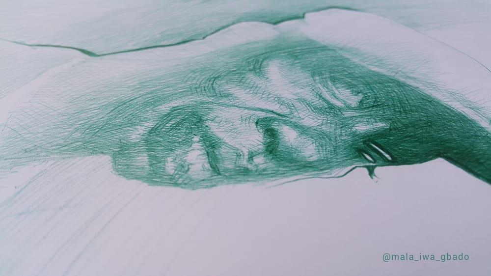 ART PROCESS - image 6 - student project