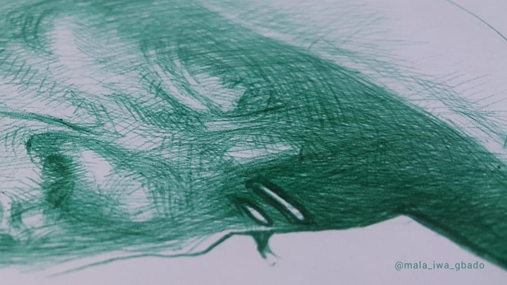ART PROCESS - image 7 - student project