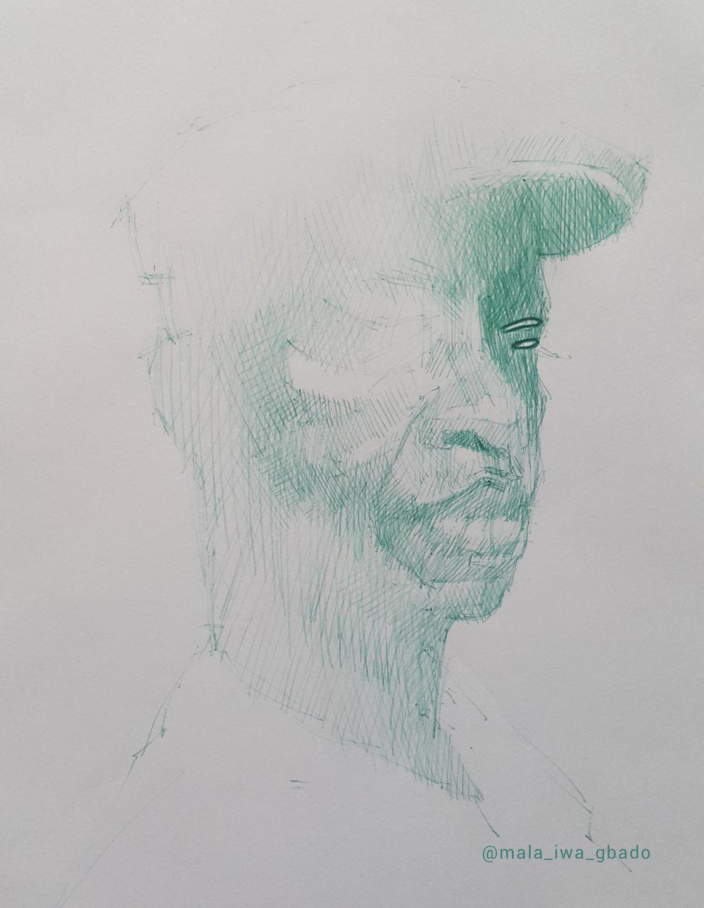 ART PROCESS - image 3 - student project