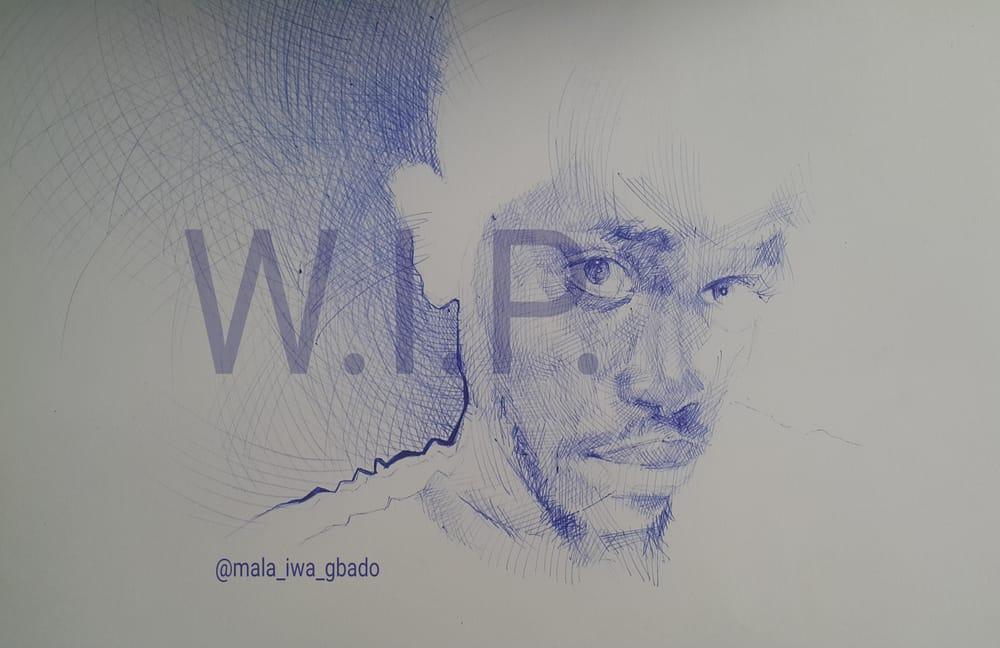 ART PROCESS - image 10 - student project