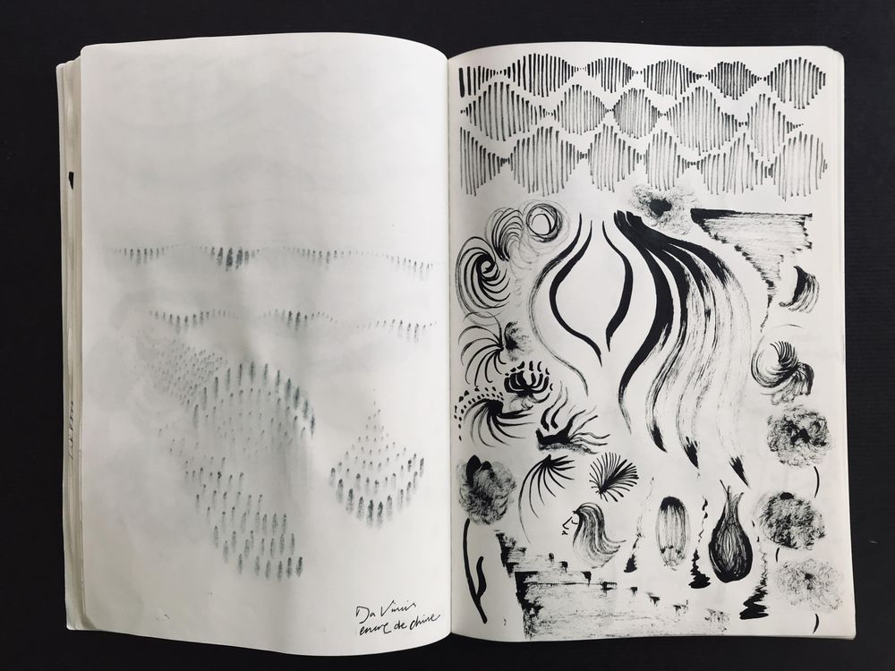 Illustrating with Ink - image 2 - student project