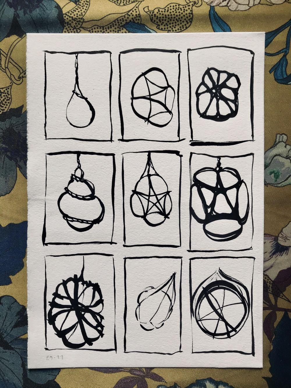 Overcoming artist's block - image 2 - student project