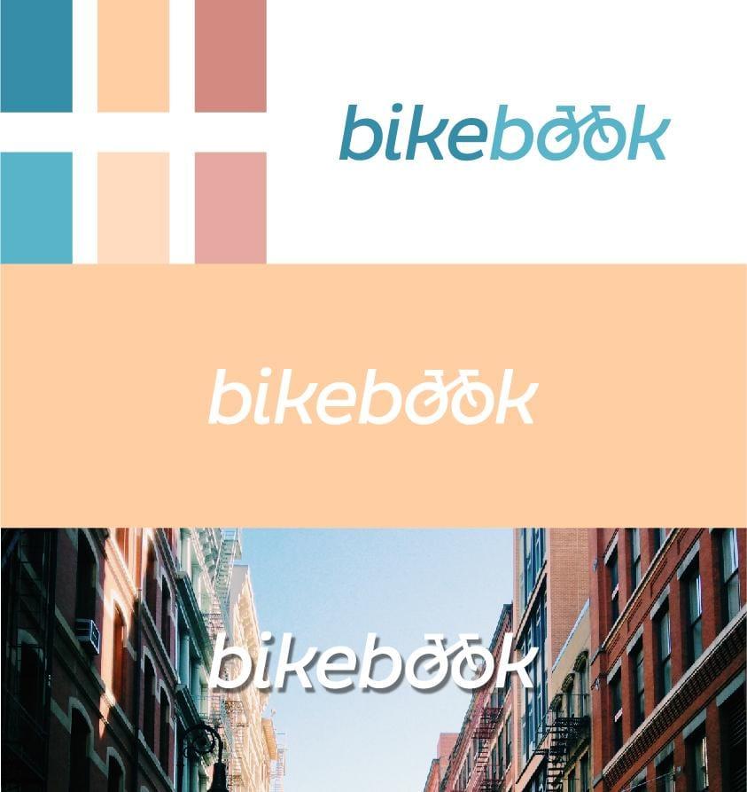 Bikebook Website - image 1 - student project
